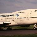 ガルーダ・インドネシア、関空ージャカルタ便を新設へ