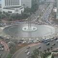 インドネシアのメーデー、60万人がデモ
